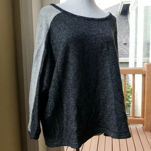 Old Navy Terry Pullover
